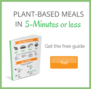 The Chipotle Method How To Prepare 40 320 Plant Based Meals In 5