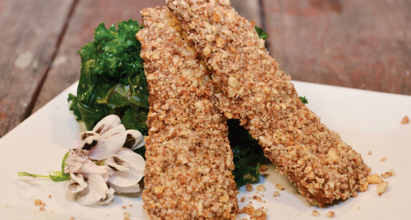 how to make vegan tempeh