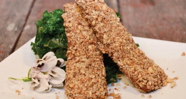 Vegan Tempeh Recipe