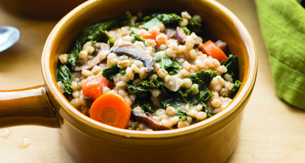 Brooklyn Barley Stew